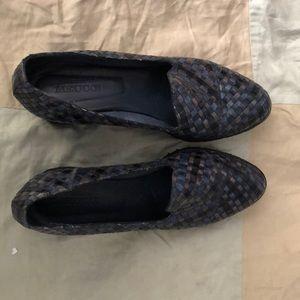 Sesto Meucci loafers